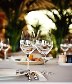 tabla de la boda
