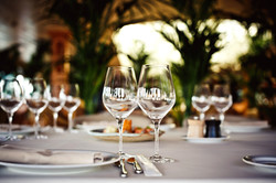 Wedding Table Destination Wedding