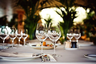 About Us - Turk Caterers