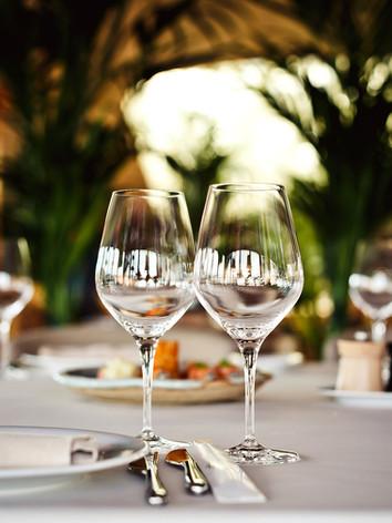 L'Art de la table | convention entreprise | CM EVENTS SOLUTIONS