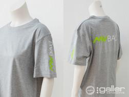 T-Shirt MV Bau