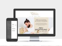 Homepage Gloria Schlaf