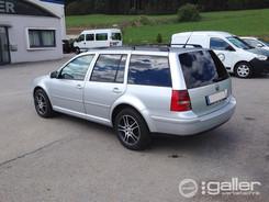 Scheibentönung VW Golf 4