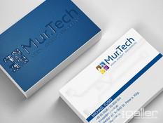 Visitenkarten MurTech