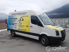Fahrzeugfolierung Rauch GmbH