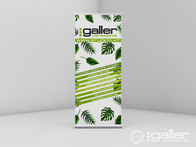 RollUp Galler Werbetechnik