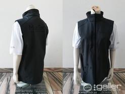 Textildruck Polos Gilet MurTech