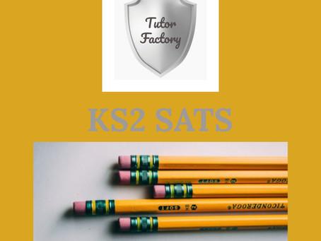 Year 6  KS2 SATS!