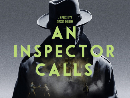J.B Priestley's Portrayal of Social Responsibility in An Inspector Calls