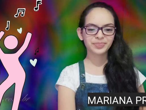 PREPARA! - Mariana Prado, 6º ano