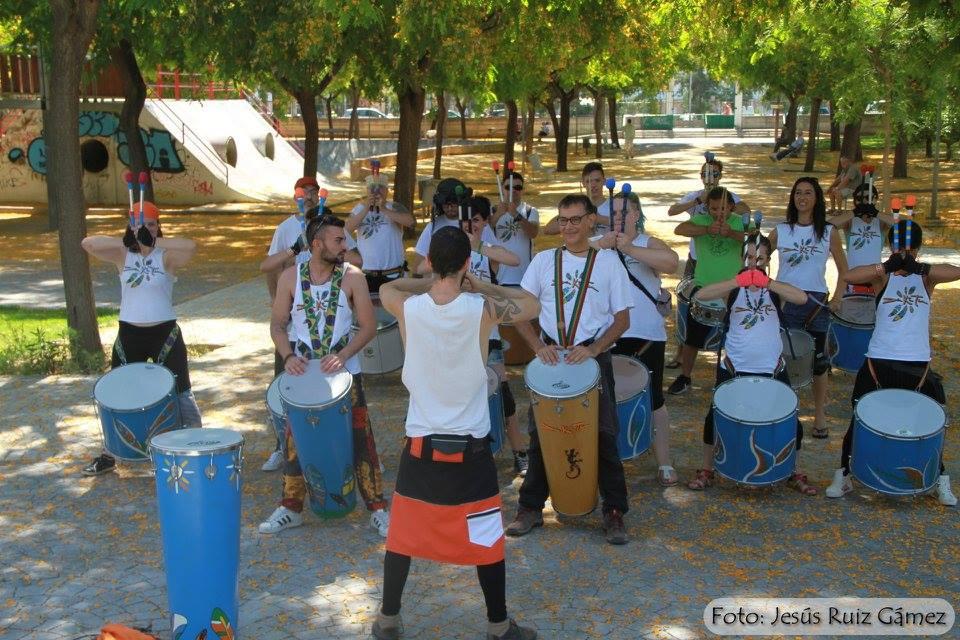 Festival Conciencia Urbana