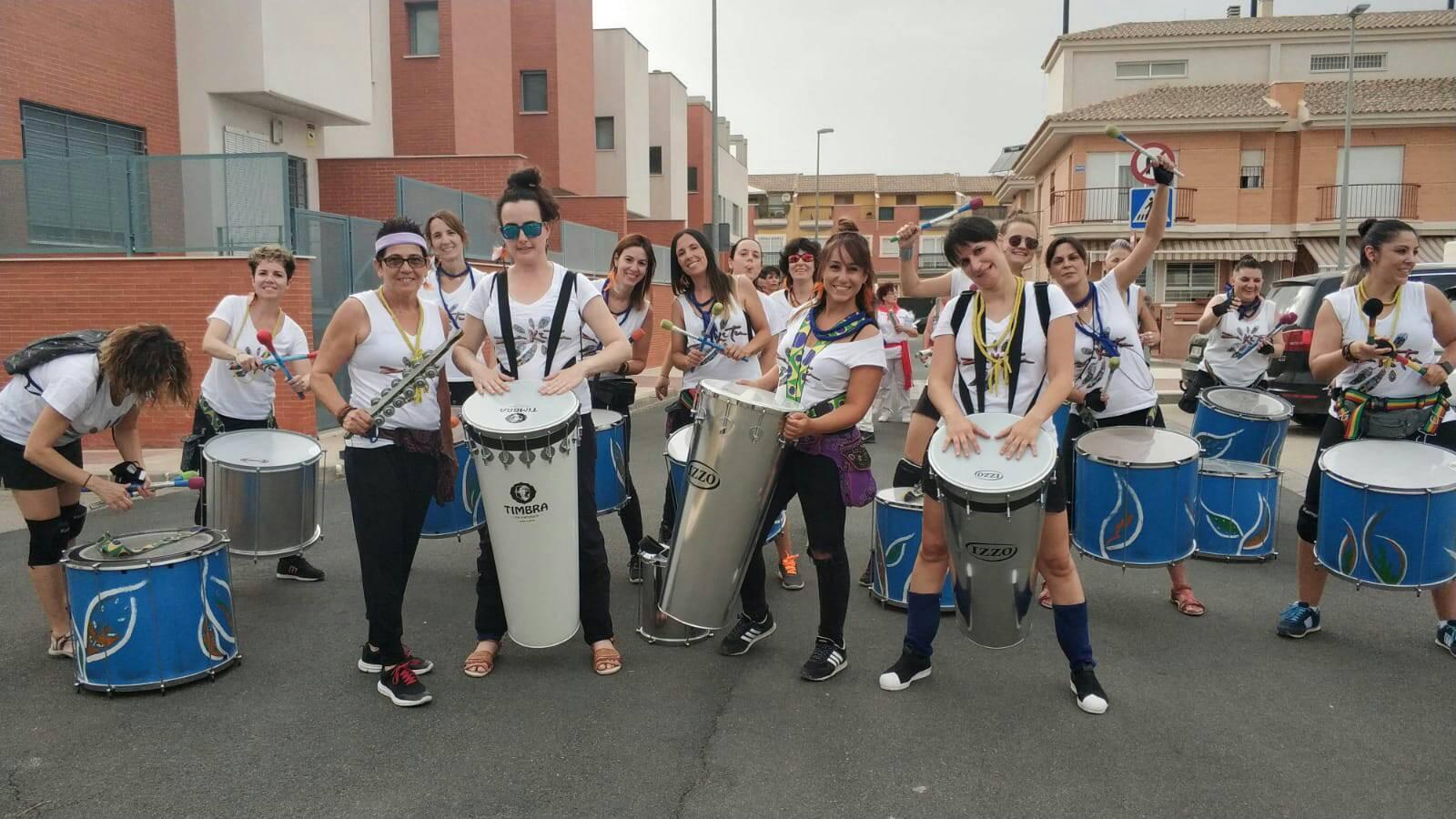 Power Samba
