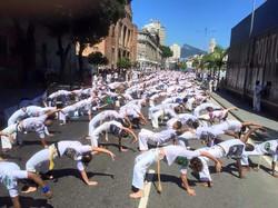 Matissa Capoeira