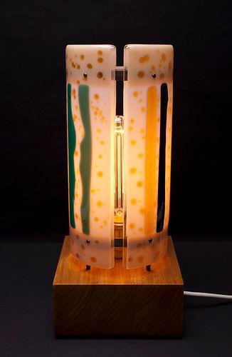 Lighting by Taverner Glass