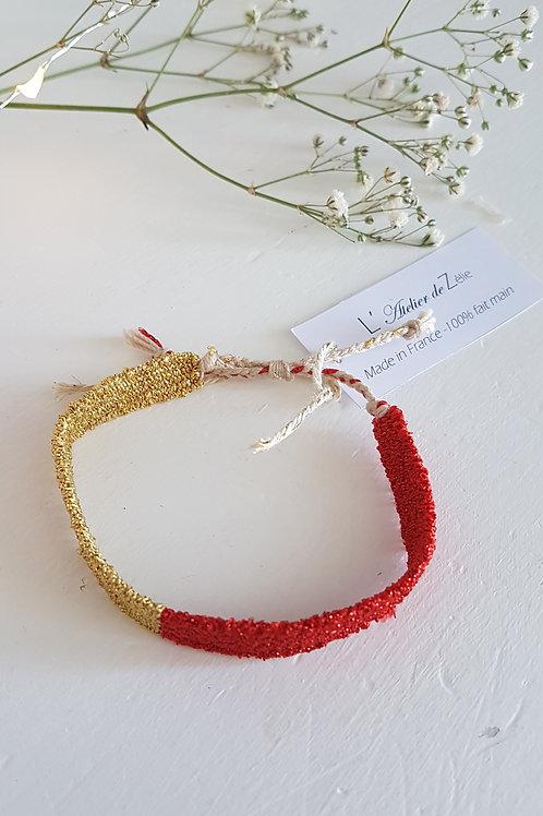 Bracelet Brésilien