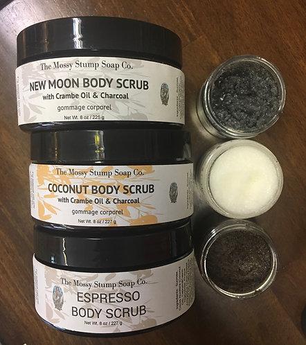 Body Scrub