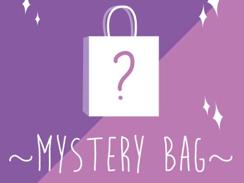 Bath Bomb Mystery Bag