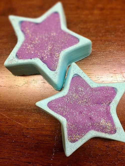 Shooting Star Bathbomb
