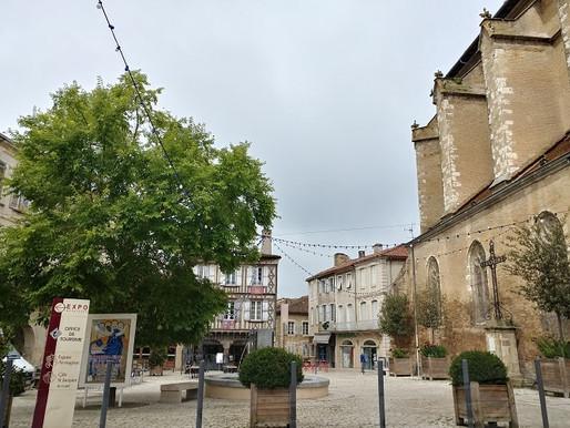 Gascony, Cote de Gascogne