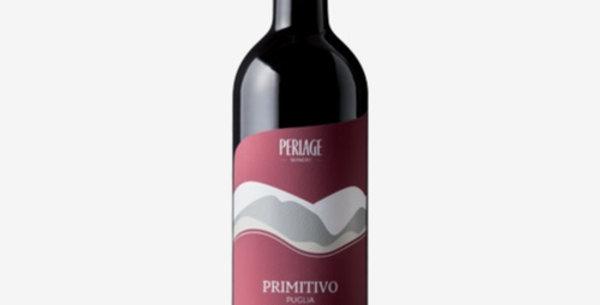 PRIMITIVO 2017