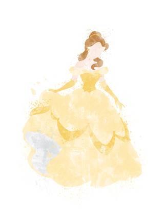 Beauty and the Beast Inspired Characters
