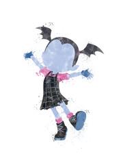 Vampirina Inspired Characters