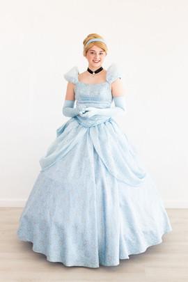 Cinderella (dress #1)