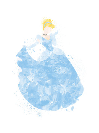 Cinderella Inspired Characters