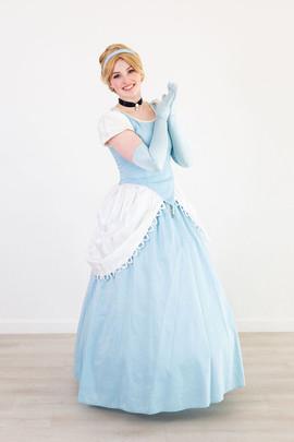 Cinderella (dress #3)