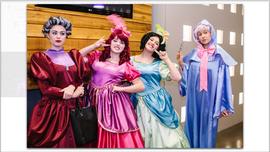 Cinderella Characters