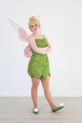 Tinker Bell Inspired Character
