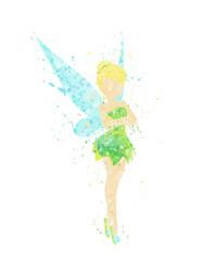Disney Fairies Inspired Characters