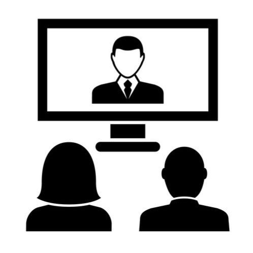 Vidéoconférence Informative