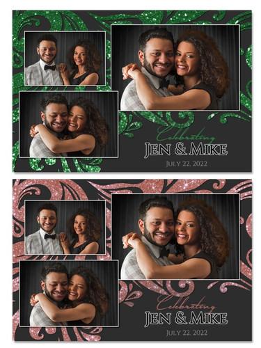 sqsp-black-wedding-sparkling-green-pink-