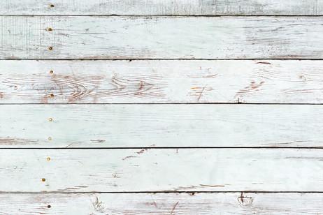 Bois blanc horizontal