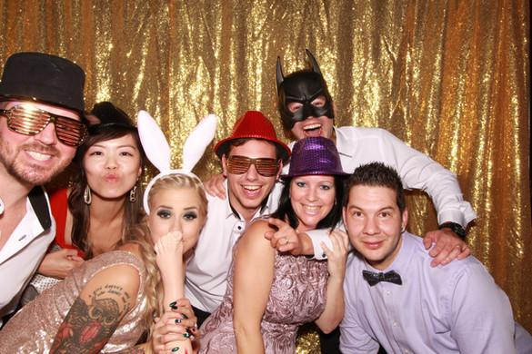 Individuelles Photobooth mariage d'Emman