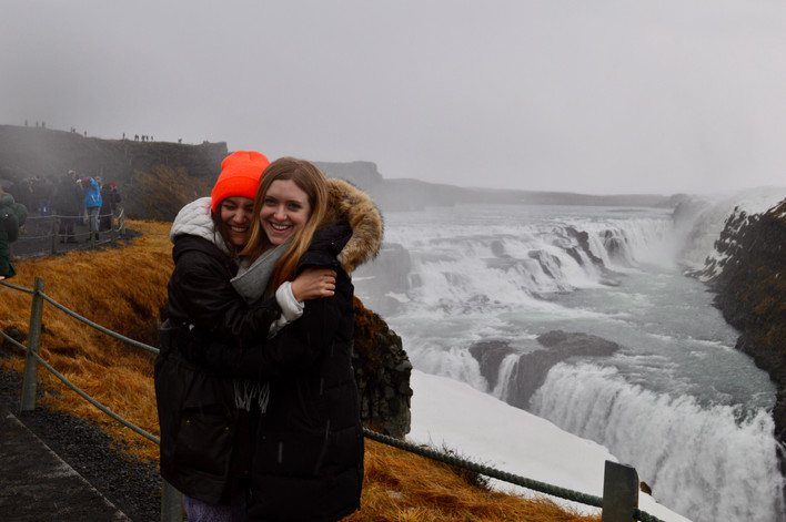 Travel: Weekend in Iceland