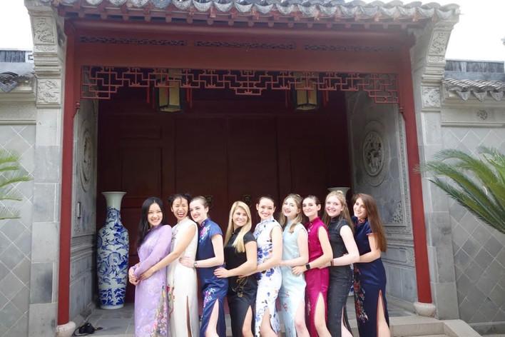 Travel: China Day 5