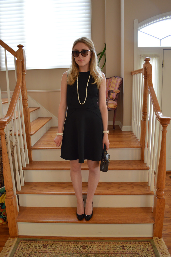 Looks: The Perfect LBD