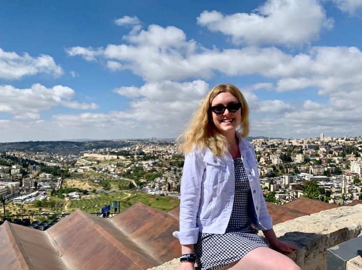 Travel: Israel