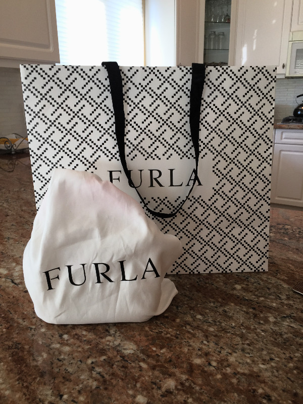 Furla Crossbody: Welcome to the Family