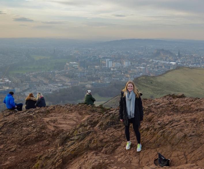 Travel: Weekend in Scotland