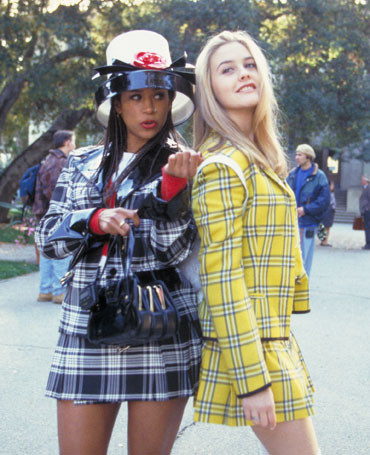 Style Tips from Cher Horowitz
