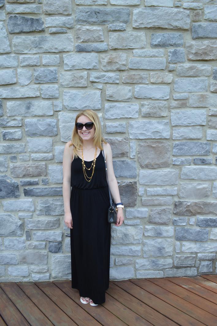 Looks: Summer Sundress