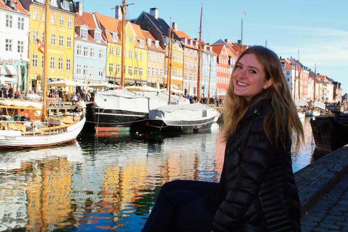 Travel: Copenhagen, Denmark