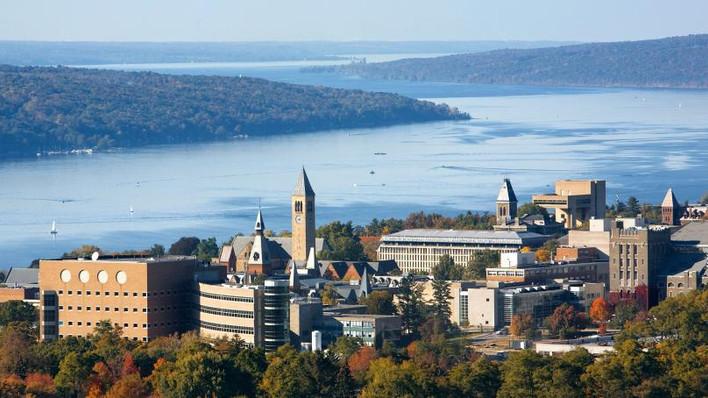 See Ya Soon, Cornell!
