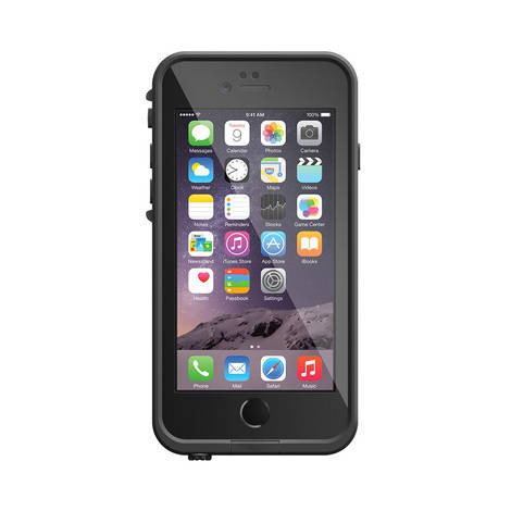 Product Review: Lifeproof Fre Case