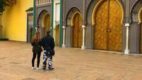 Travel: Fez, Morocco