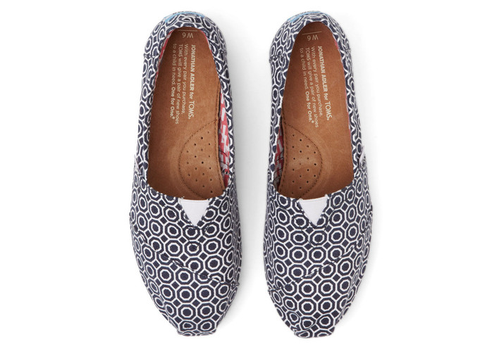 TOMS: The Most Important Shoes You Own