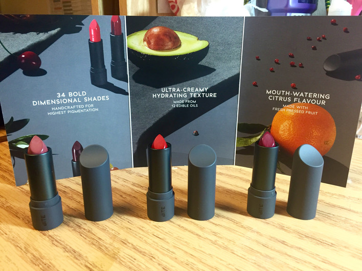 Review: Amuse Bouche Lipstick by Bite Beauty